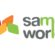 Logo Same World