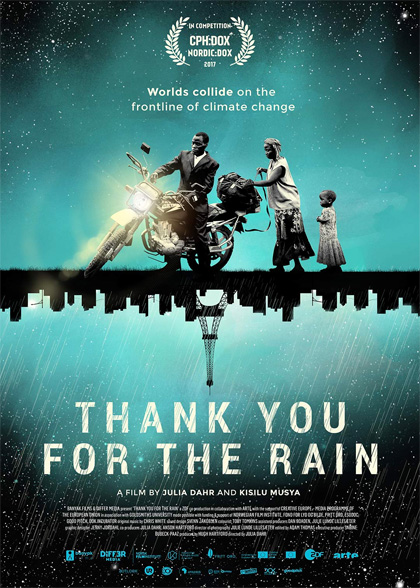Thank you for the rain-docufilm @ Casa delle Suore Rosarie